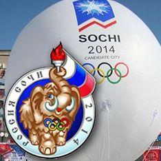 Заговор против олимпийского Сочи
