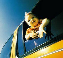В Москве разбился автобус с детьми