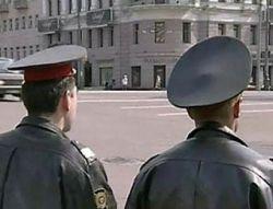 Московские милиционеры проведут от 5 до 7 лет в тюрьме за избиение студента