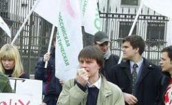 Молодые политики – миф. Их влияние не распространяется дальше ЖЖ