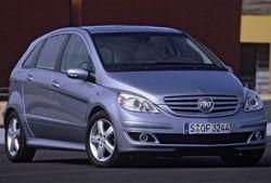 Компания Daimler AG совместно с итальянским Fiat займутся созданием компактных городских автомобилей
