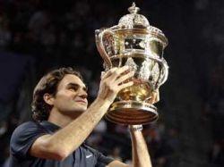 Роже Федерер гарантировал себе первое место по итогам года