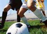 В Челябинске открылась «Академия футбола»