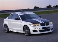 Новинки авторынка: BMW Concept 1-й серии tii