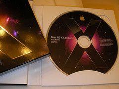 Mac OS X Leopard улучшает жизнь: пресса дает высокую оценку новому продукту Apple