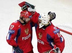 Вячеслав Быков назвал состав сборной России на первый этап Евротура