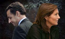 Николя Саркози отказался отвечать на вопрос о разводе в прямом эфире (видео)