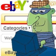 Интернет-аукционы попались на продаже краденого