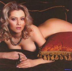 Лена Ленина знает, чем соблазнить мужчину (фото)
