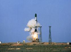 Узбекистан готов предоставить свою территорию под российский космический мусор