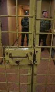 Заключенный вышел из тюрьмы вместо сокамерника