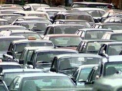 Автомобильные пробки и инфраструктурные проблемы могут охладить московский рынок недвижимости