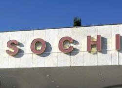 Киберсквоттеры разобрали Сочи на имена