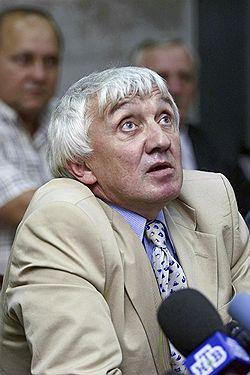 В смерти Юрия Щекочихина заподозрили радиацию