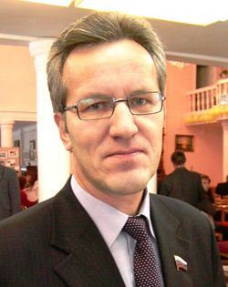 Сенатор Юрий Сивков погиб в результате несчастного случая — прокуратура