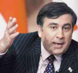 """Война компроматов в Грузии напоминает игру в одни ворота. Саакашвили обвинили в связях с \""""ворами в законе\"""""""