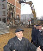 На свои деньги Москва возведет 8 млн кв. м жилья