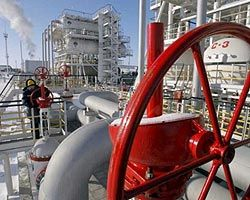 Таллин ищет альтернативу газопроводу Nord Stream