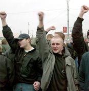 """Арестованных школьников подозревают в десятках нападений на \""""инородцев\"""""""
