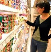 Продовольственную инфляцию в России разогнал и слишком бурный рост доходов