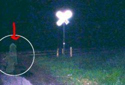 15 самых известных фотографий привидений (фото)