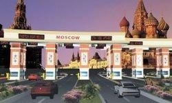 Въезд в центр Москвы нужно делать платным