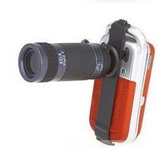 Телеобъективы к некоторым моделям мобильников от Brando
