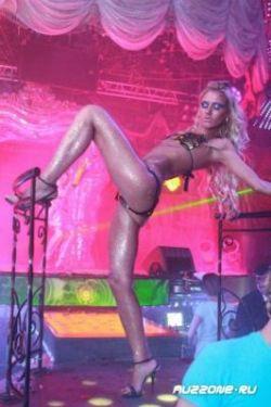 Как отмечали Halloween в лучших московских клубах? (фото)