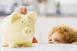 Уличные подростки создали первые в мире детские банки