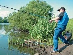 10 самых странных находок рыбаков (фото)