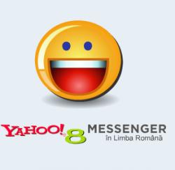 Вышла бета-версия Yahoo Messenger 9.0