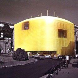 В столице Венгрии появится отель будущего