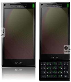 Sony Ericsson анонсирует конкурента iPhone, флагманскую модель Р3i и смартфон среднего уровня