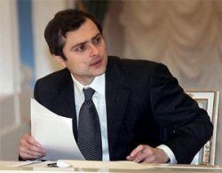 Владислав Сурков лично собирал вырезки с высказываниями Сергея Шаргунова