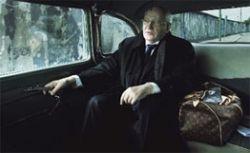 В рекламе Louis Vuitton с участием Горбачева обнаружен политический подтекст