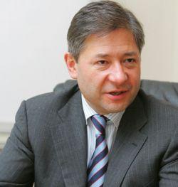 Леонид Рейман: налоги для ИТ-экспортеров снизятся в разы