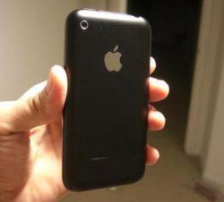 Черный iPhone стоит $2000