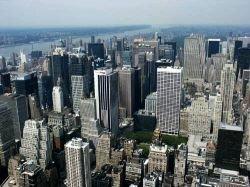 В Сети доступны прогулки по улицам и зданиям Нью-Йорка