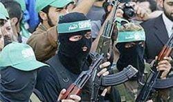 ХАМАС готовится к наступлению