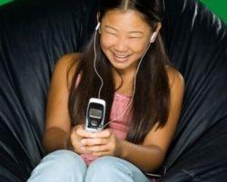 Мобильная подписка как будущее цифровой музыки