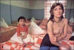 Шокирующие кадры из женской тюрьмы (фото)