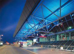 Аэропорт Хитроу назвали худшим в мире