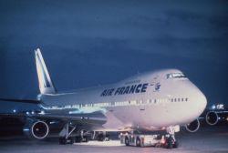Забастовка бортпроводников Air France привела к убыткам в 60 млн. евро