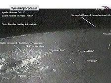 Сотрудник НАСА: На Луне нашли следы цивилизации
