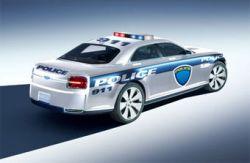 """Столичной милиции подарят 400 новых \""""Фордов\"""""""