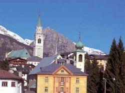 Итальянский горнолыжный курорт Кортина д\'Ампеццо решил отсоединиться от Венеции