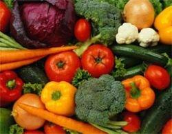 В Европе в 45% овощей и фруктов найдены пестициды