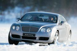 Особенности зимней езды на автомобиле