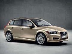 Volvo хочет выпустить пятидверную версию хетчбэка C30