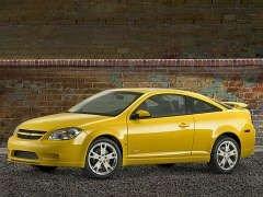 Гроза авторитетов - Chevrolet научила Cobalt SS очень быстро ездить